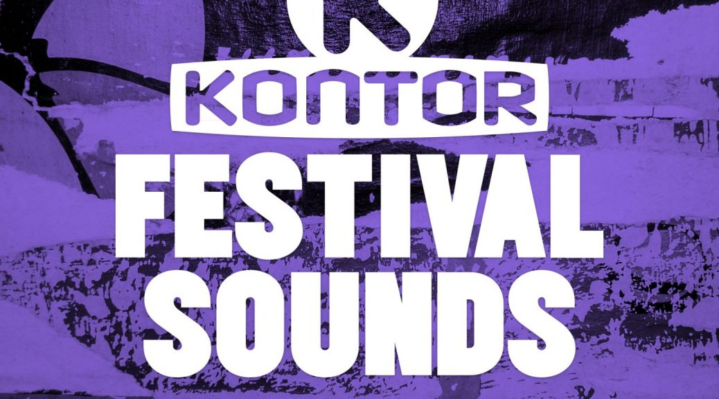 "Various Artists – ""Kontor Festival Sounds 2018 – The Closing"" (Kontor Records)"