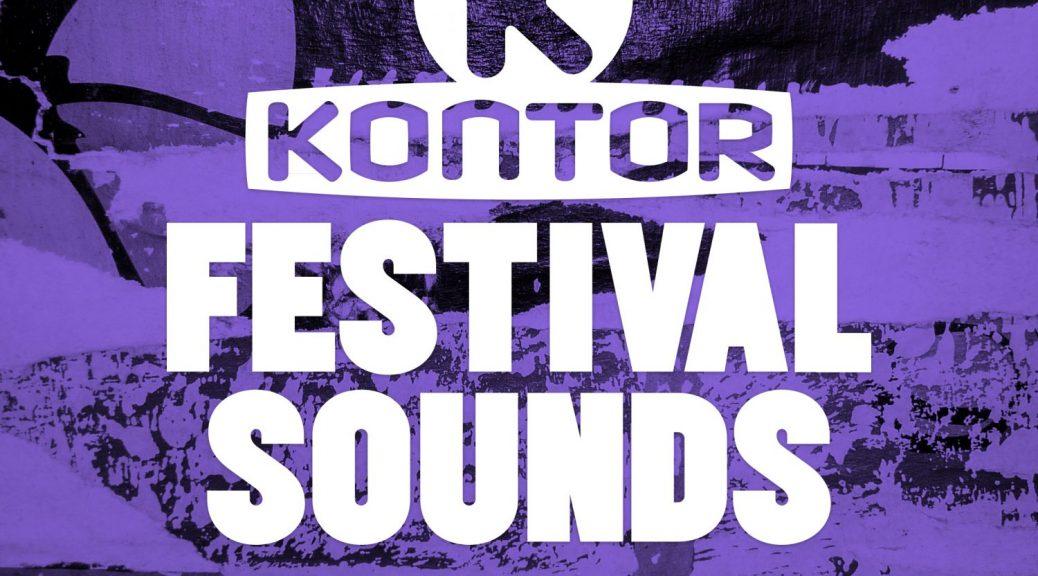"Various Artists – ""Kontor Festival Sounds 2018 – The Closing"" (Kontor Records)"