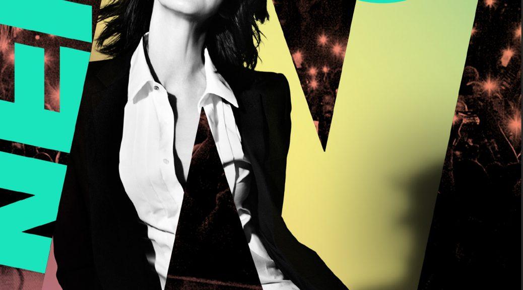 "Nena - ""Nena – Nichts Versäumt Live"" (DVD/Blu-Ray - Sony Music)"