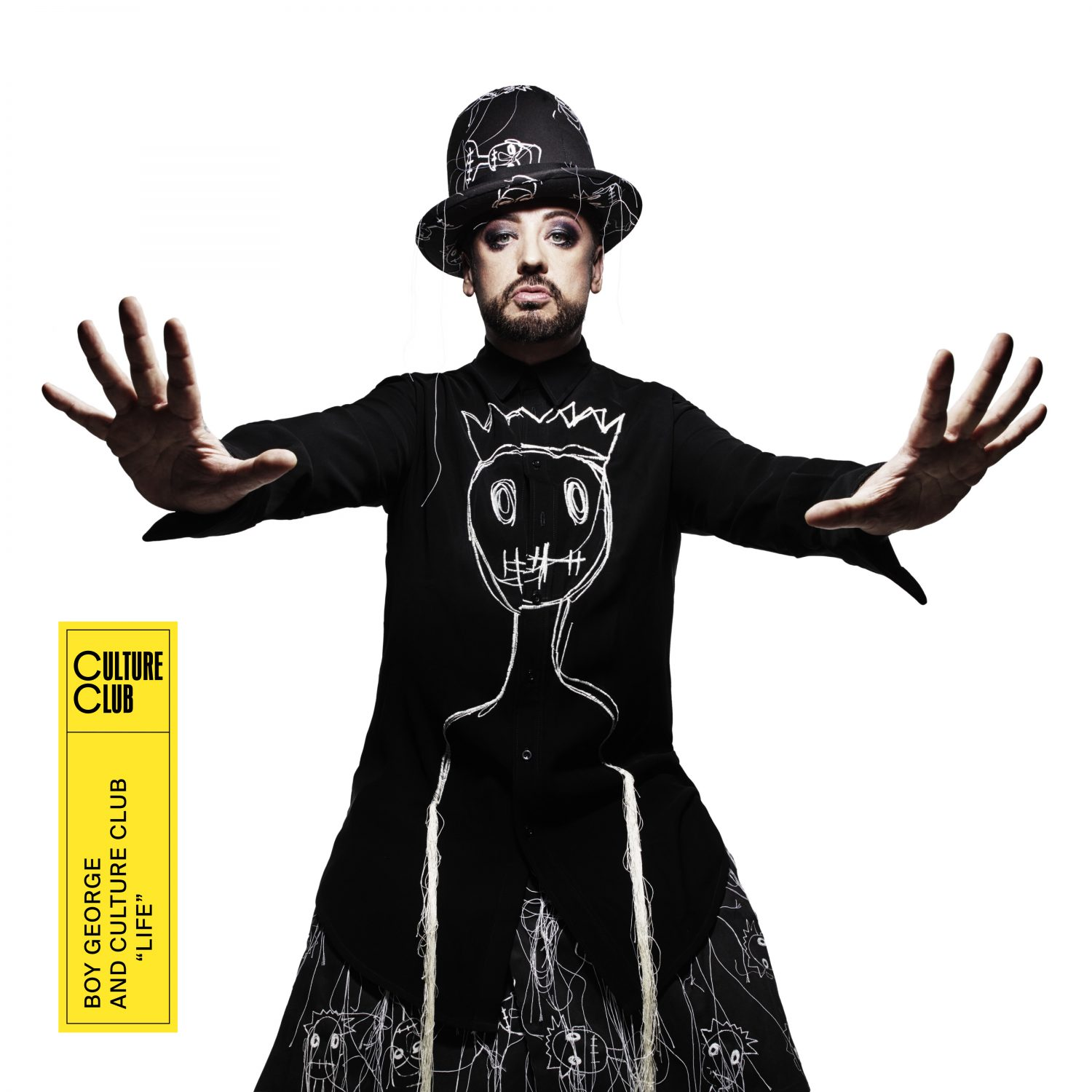 "Boy George & Culture Club - ""Life"" (BMG/Warner/ADA)"