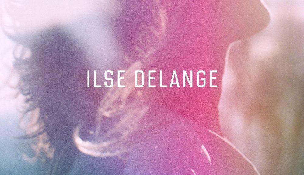 """Ilse DeLange - """"Ilse DeLange"""" (Firefly/Universal)"""