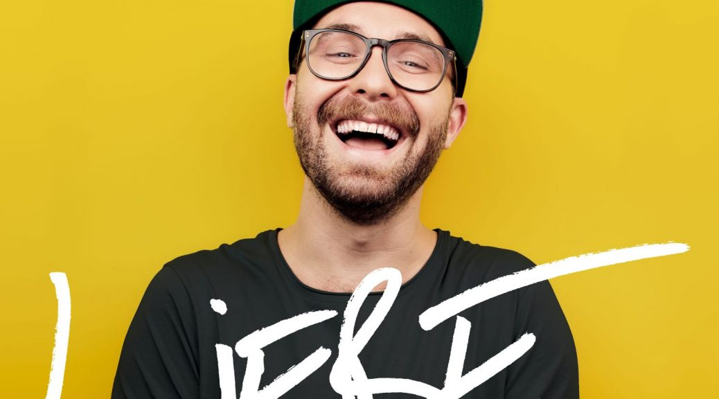 "Mark Forster - ""Liebe"" (Four Music/Sony Music)"