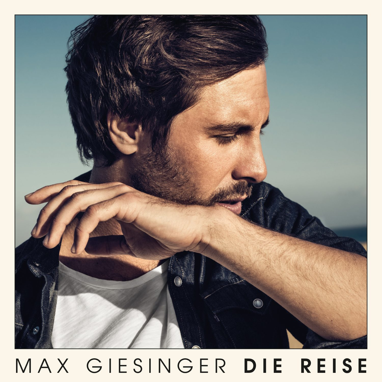 "Max Giesinger - ""Die Reise"" (BMG Rights Management/Warner)"
