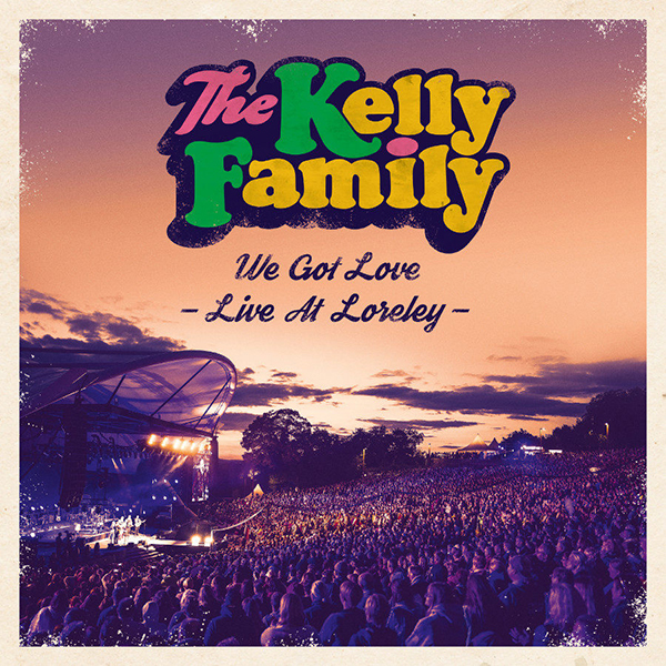 Kelly Family Loreley