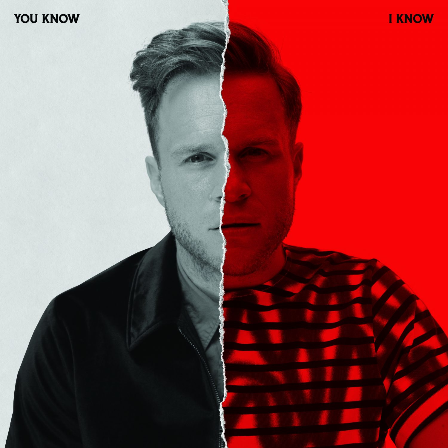 "Olly Murs - ""You Know I Know"" (RCA/Sony Music)"