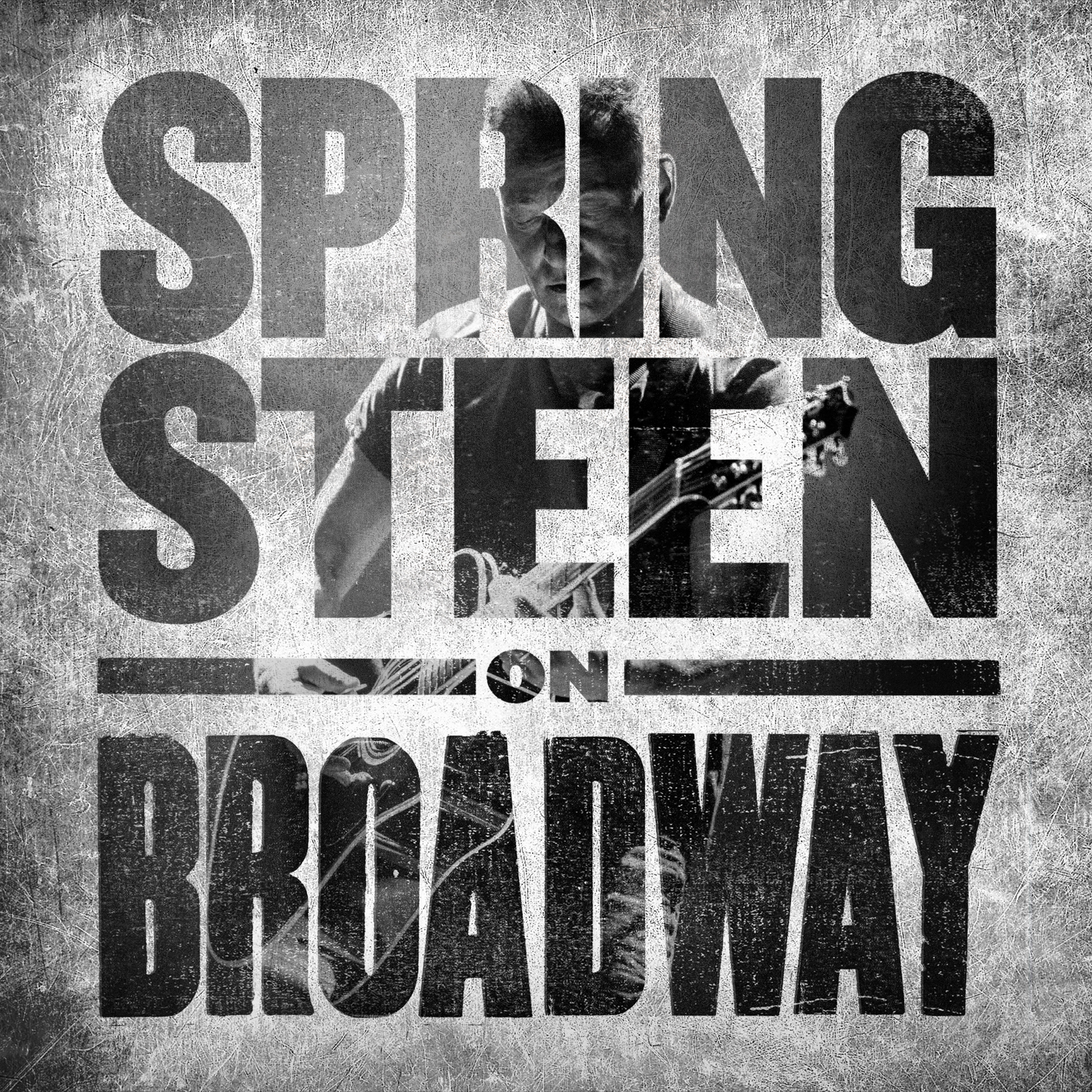"Bruce Springsteen - ""Springsteen On Broadway"" (Columbia/Sony Music)"