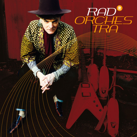 Rad Orchestra – Rad Orchestra (Labelship/Broken Silence)