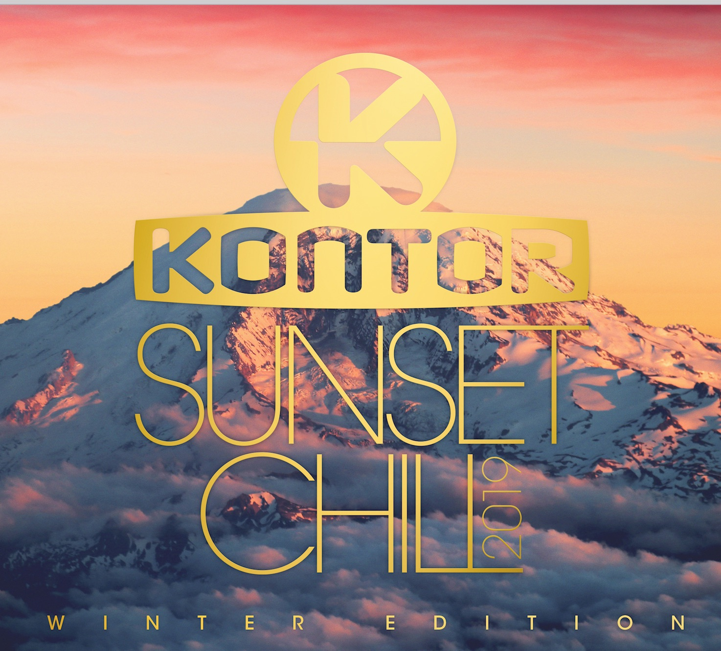 "Various Artists – ""Kontor Sunset Chill 2019 – Winter Edition"" (Kontor Records)"