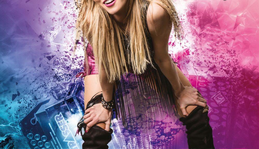 """Melissa Naschenweng - """"Wirbelwind"""" (Ariola/Sony Music)"""