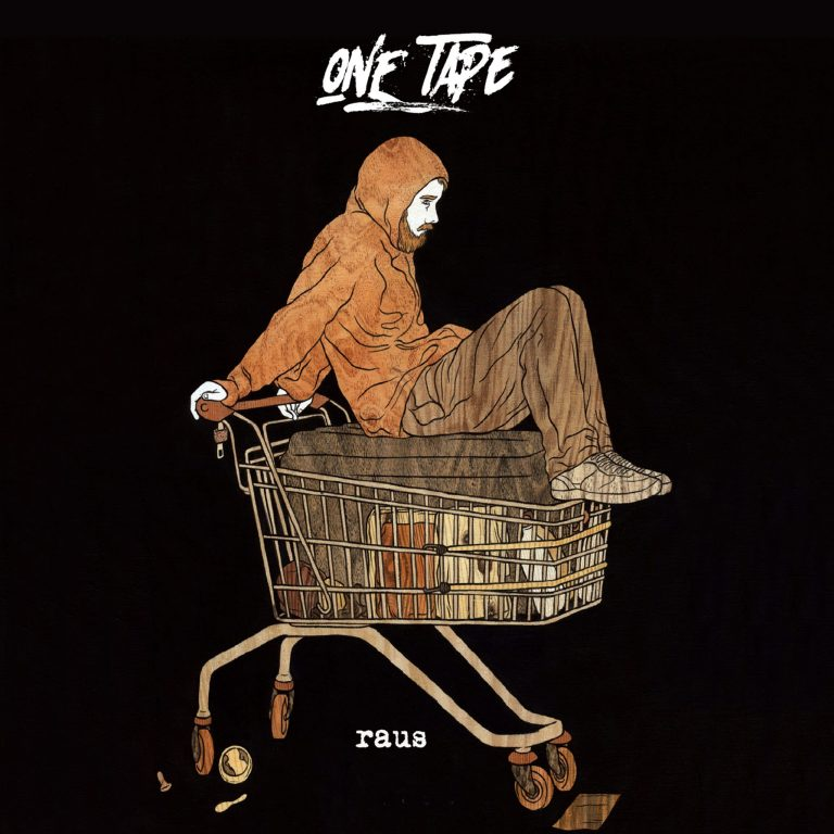 "One Tape – ""Raus"" (Langstrumpf Records/Cargo)"