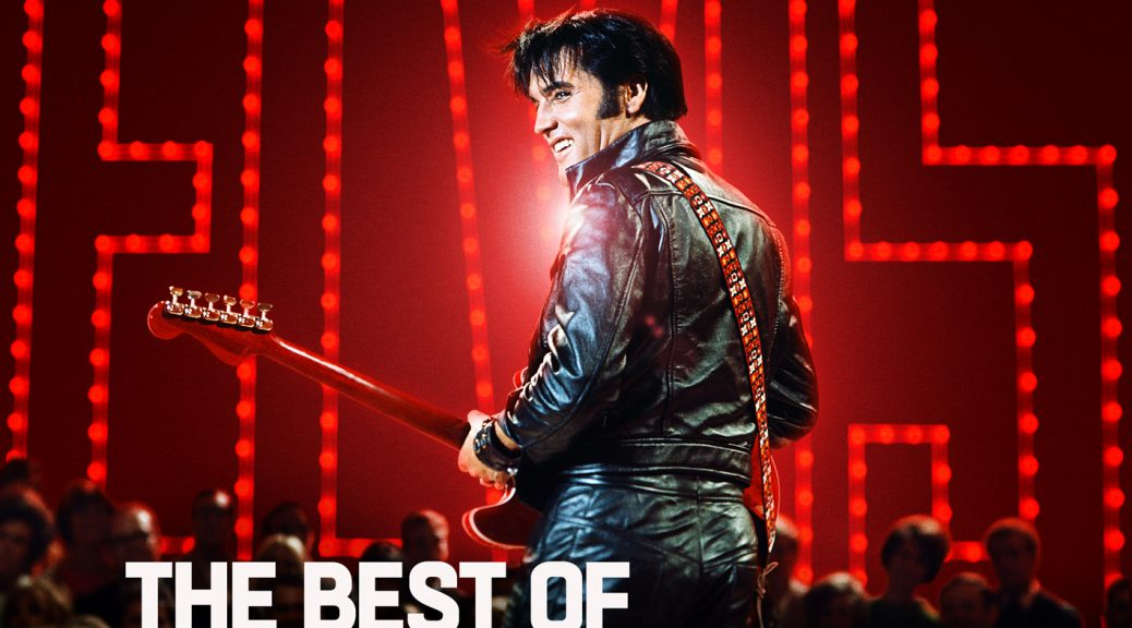 "Elvis Presley - ""The Best Of The '68 Comeback Special"" (RCA/Sony Music)"