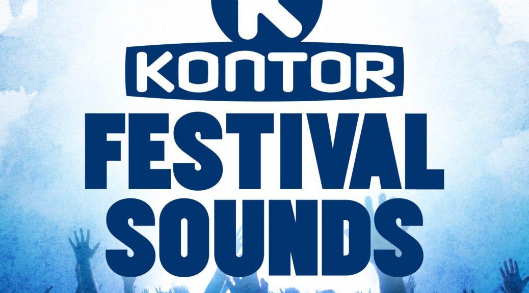 "Various Artists – ""Kontor Festival Sounds 2019 – The Beginning"" (3CDs – Kontor Records/Edel)"