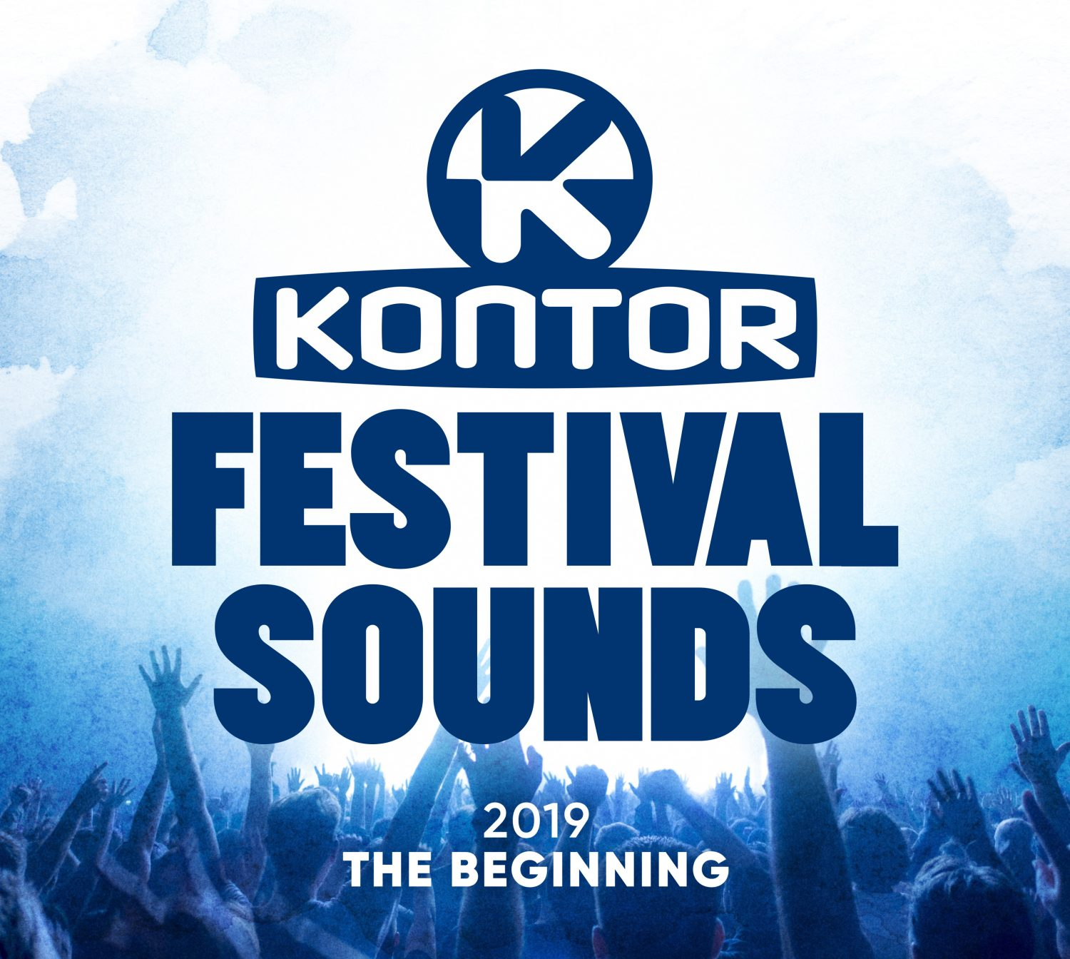 "Various Artists – ""Kontor Festival Sounds 2019 – The Beginning"" (3CDs – Kontor Records/Edel)"