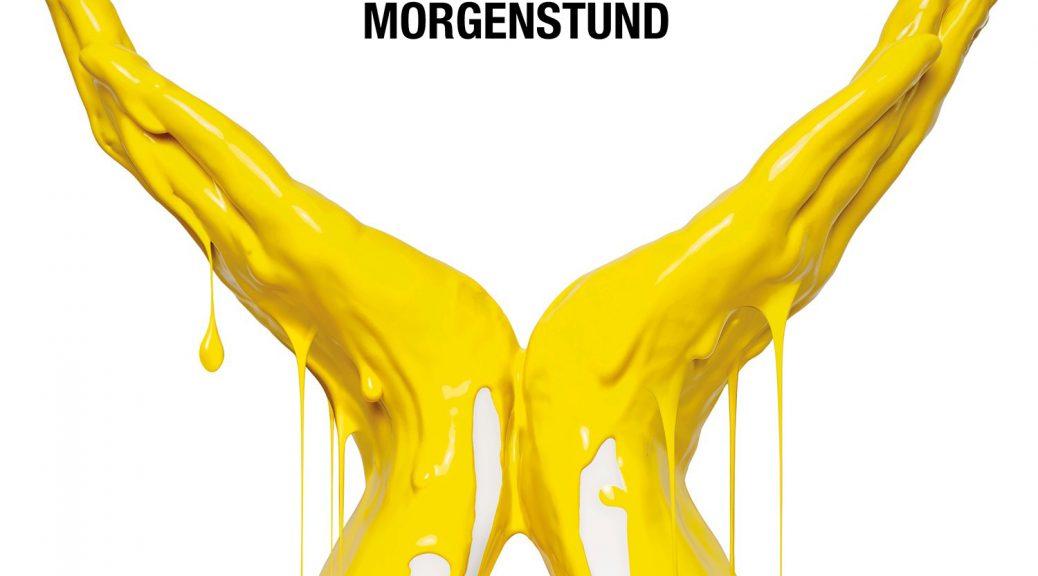 """Schiller - """"Morgenstund"""" (Sony Music)"""