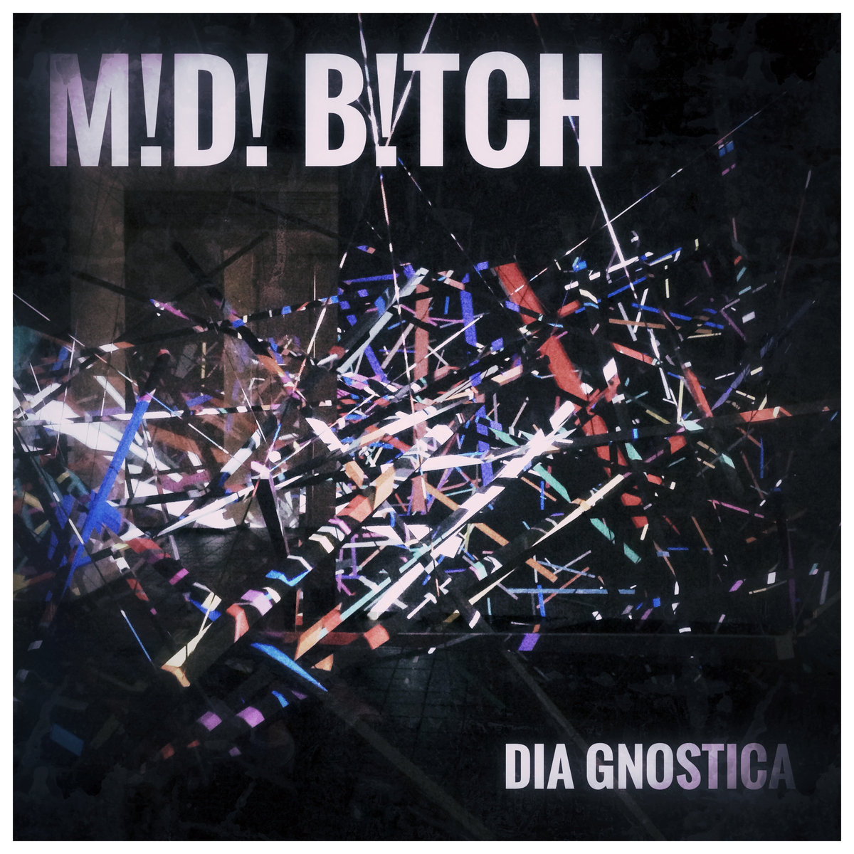 "MIDIBITCH ""DIAGNOSTICA"" EP"
