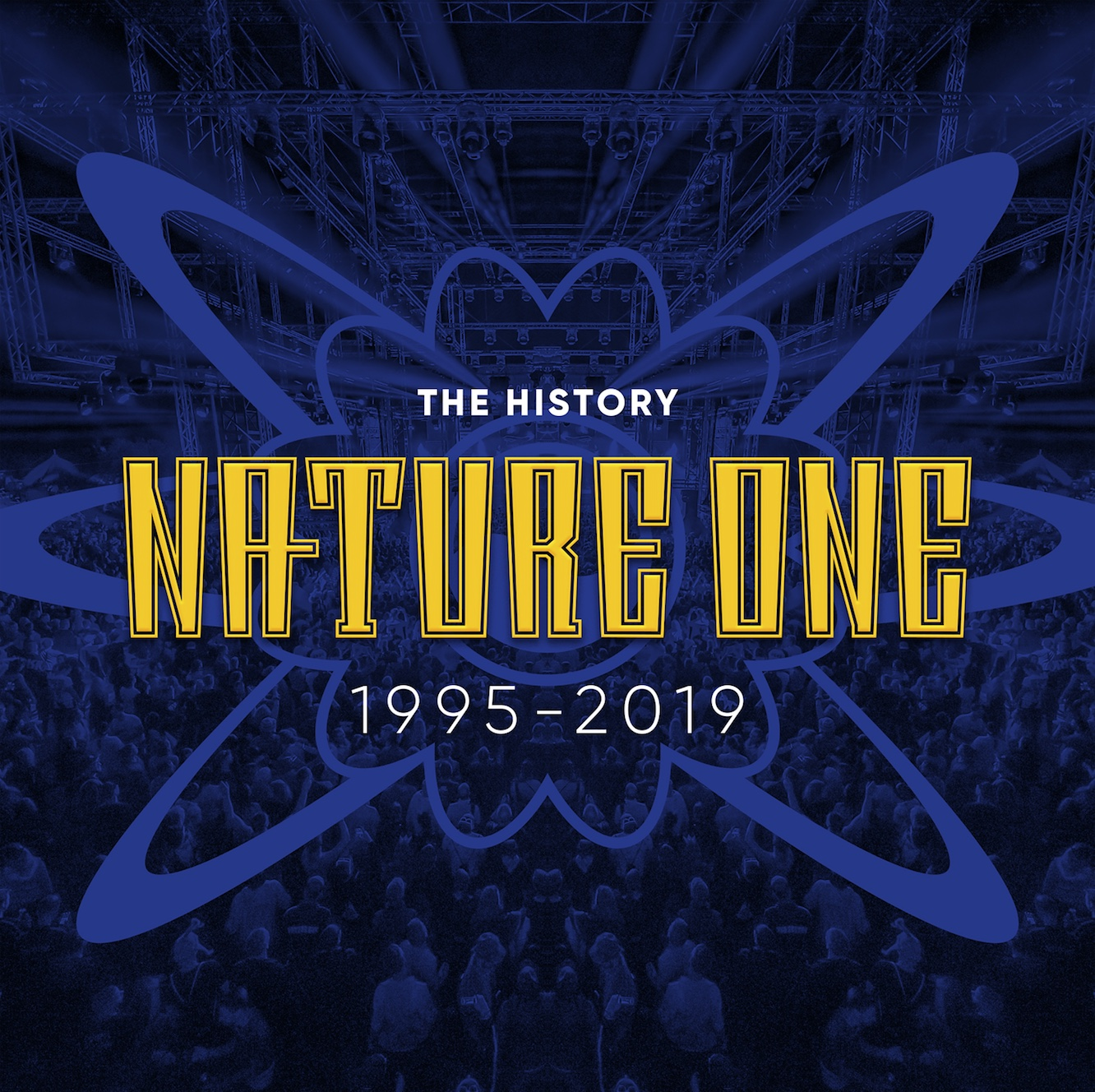 "Various Artists ""Nature One – The History (1995 – 2019)"" (Kontor Records)"