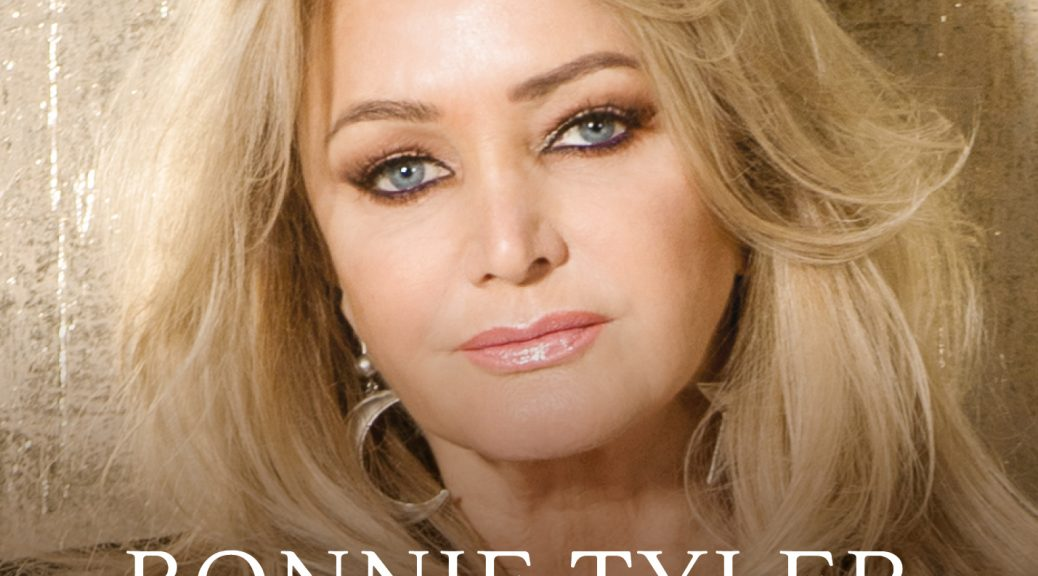 "Bonnie Tyler - ""Between The Earth And The Stars"" (earMUSIC/Edel)"