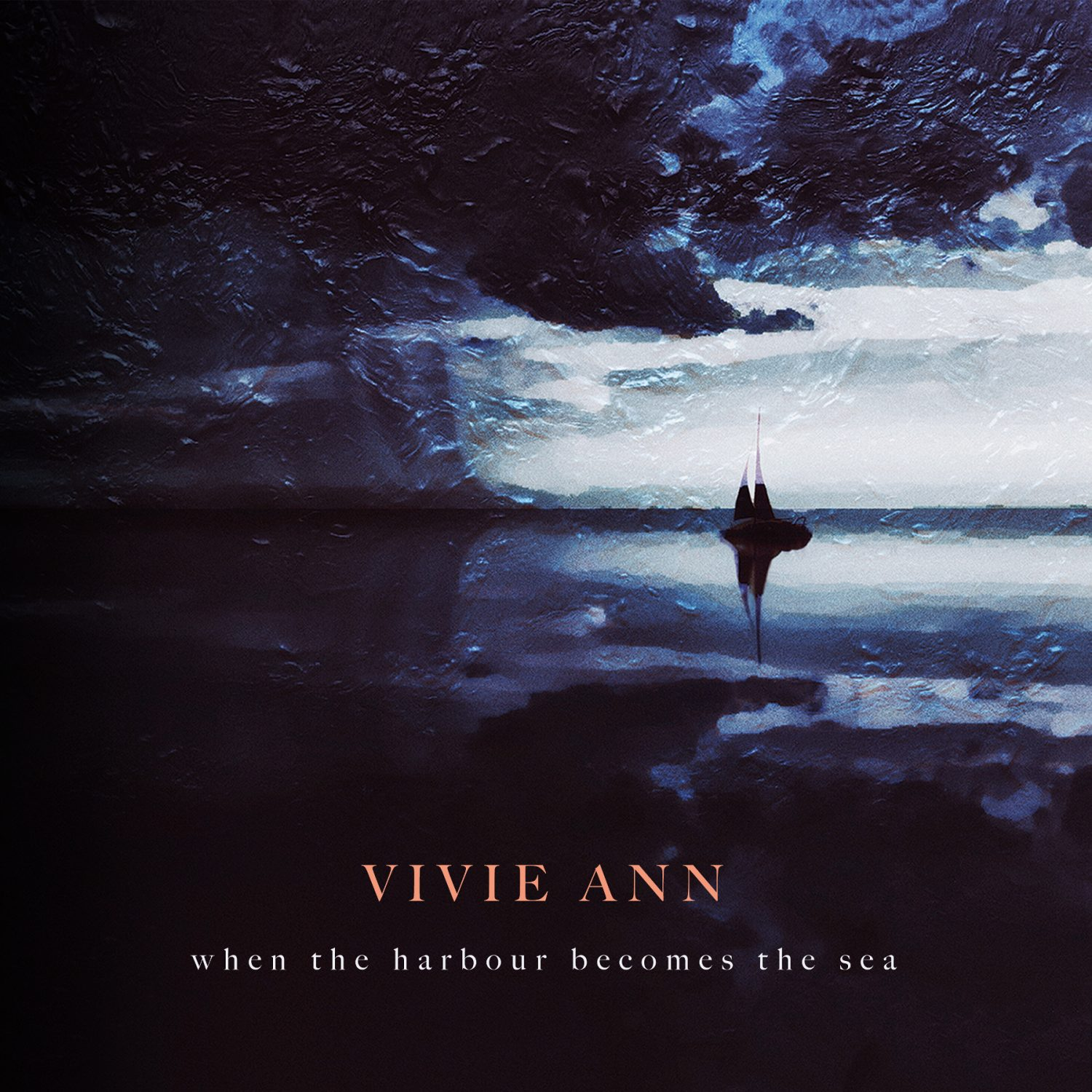 "Vivie Ann - ""When The Harbour Becomes The Sea"" (Believe Digital/Soulfood)"