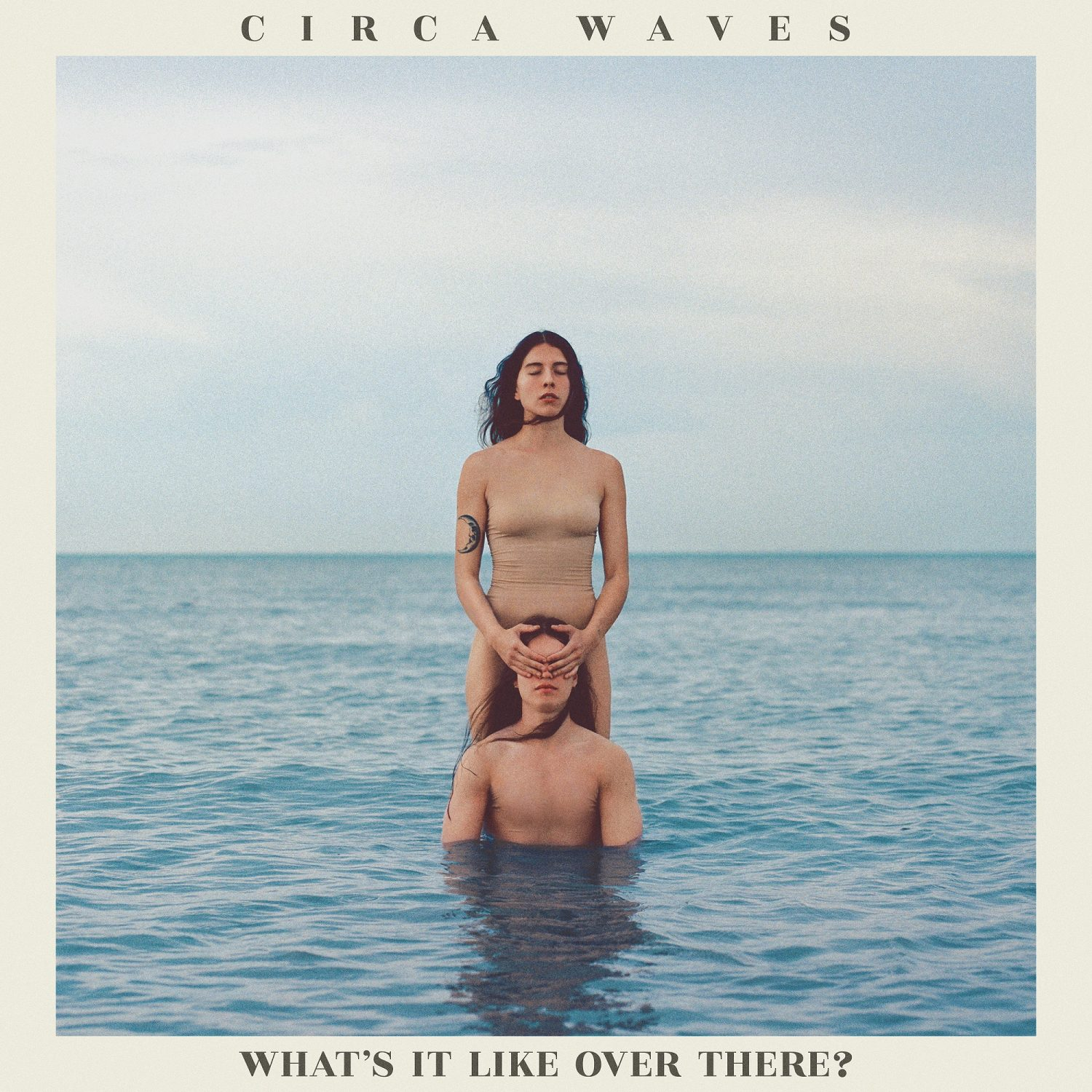 "Circa Waves - ""What's It Like Over There?"" (PIAS/Rough Trade)"