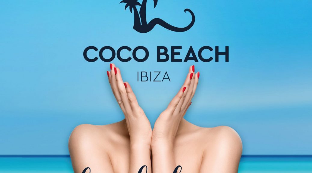 "Various Artists – ""Coco Beach Ibiza Vol.8"" (3CD-Set/Kontor Records)"