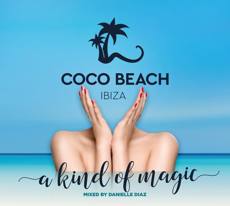 "Various Artists – ""Coco Beach Ibiza Vol.8"" (3CD-Set/Kontor Records)"