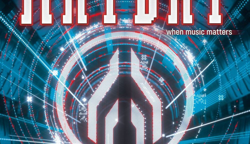 """Various Artists - """"Mayday 2019 - When Music Matters"""" (Kontor Records)"""