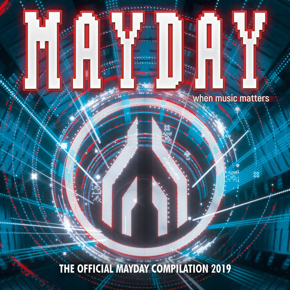 "Various Artists - ""Mayday 2019 - When Music Matters"" (Kontor Records)"
