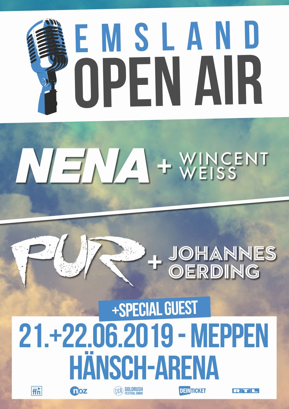 Emsland Open Air 2019