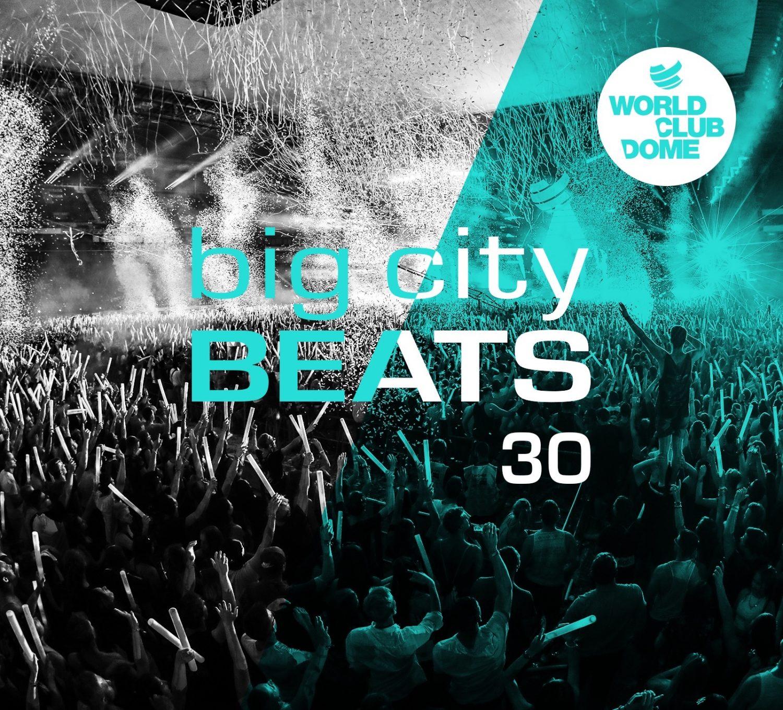 "Various Artists – ""Big City Beats Vol. 30"" (Kontor Records)"