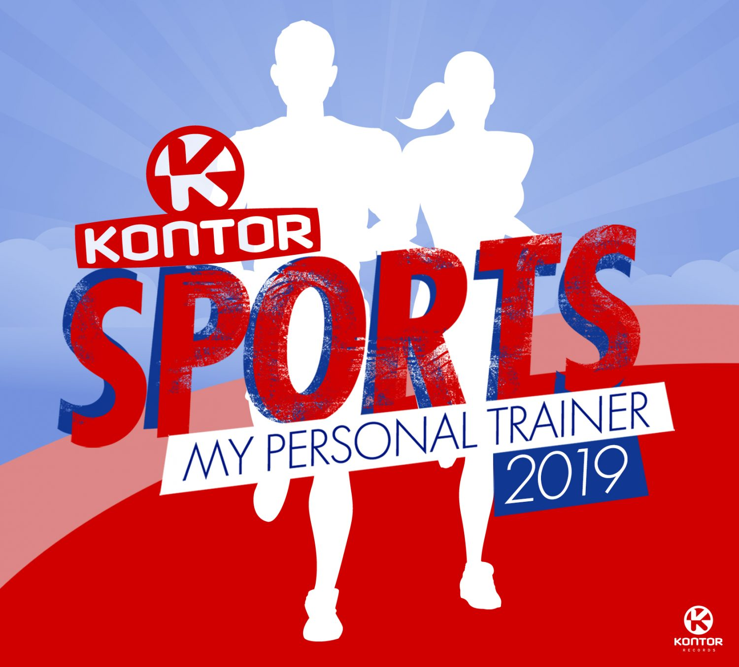 "Various Artists – ""Kontor Sports 2019 – My Personal Trainer"" (Kontor Records)"