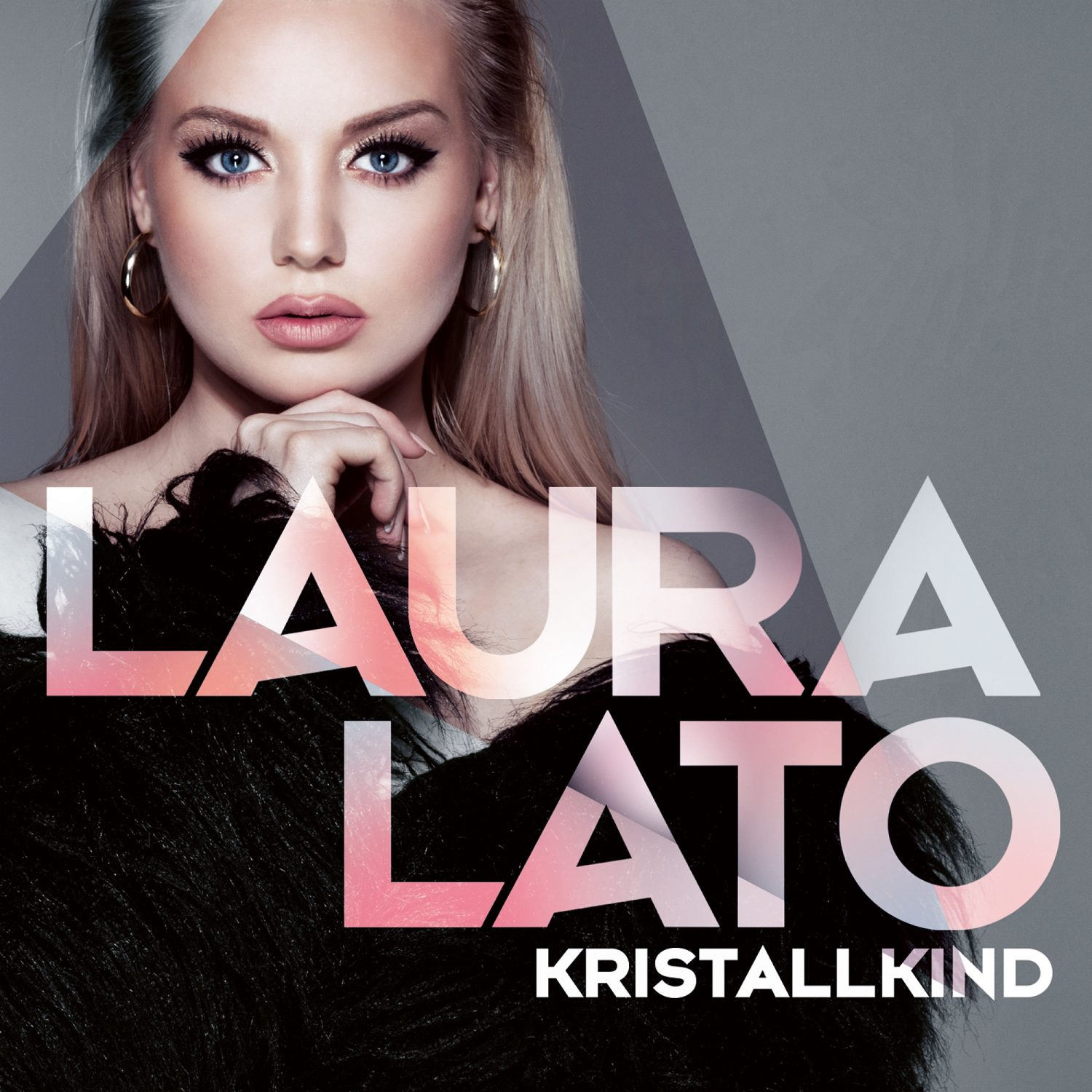 "Laura Lato - ""Kristallkind"" (Magic Mile/Indigo)"