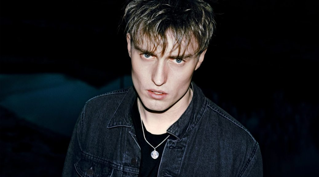 "Sam Fender - ""Hypersonic Missiles"" (Polydor/Universal)"