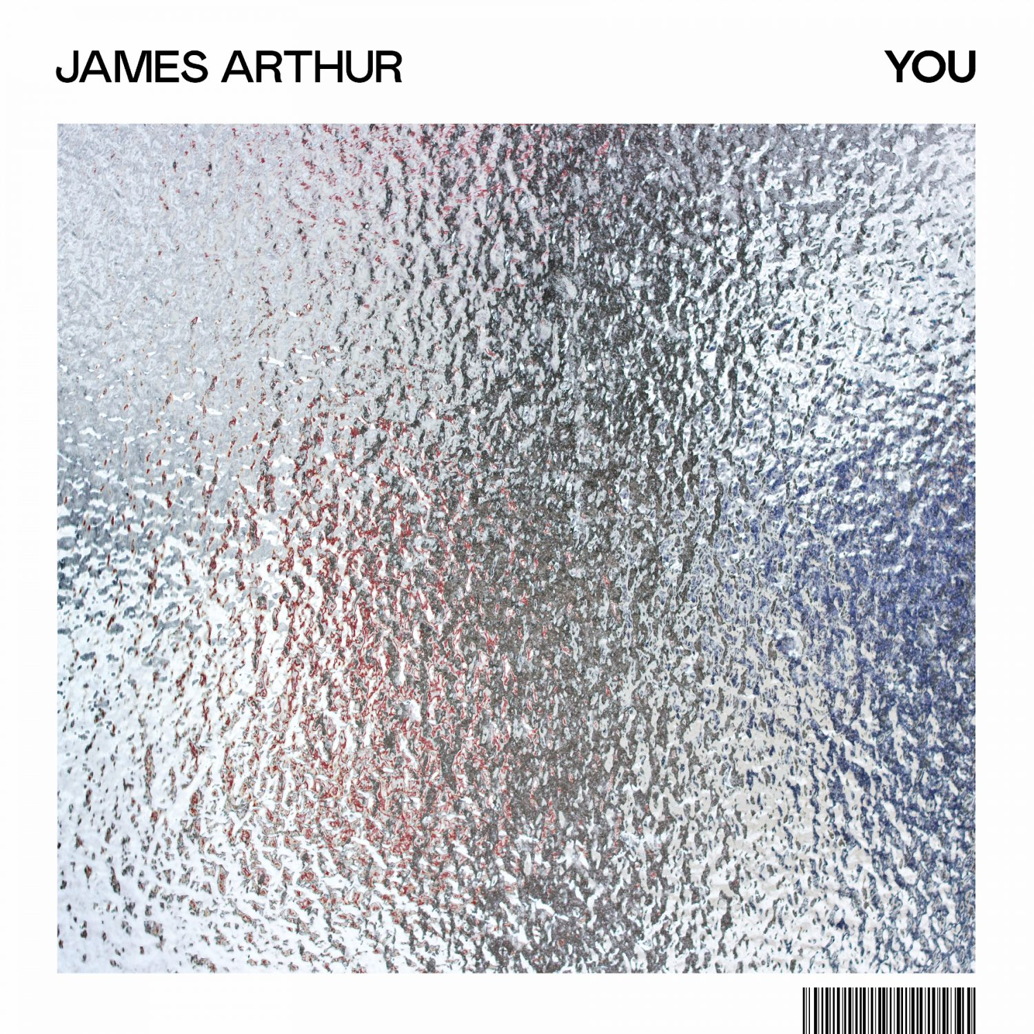 "James Arthur - ""You"" (Columbia/Sony Music)"