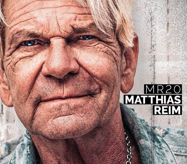"Matthias Reim – ""MR20"" (RCA Records/Sony Music)"