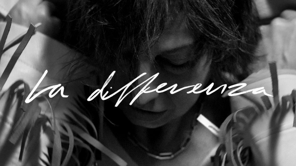 "Gianna Nannini – ""La Differenza"" (Columbia/Sony Music)"
