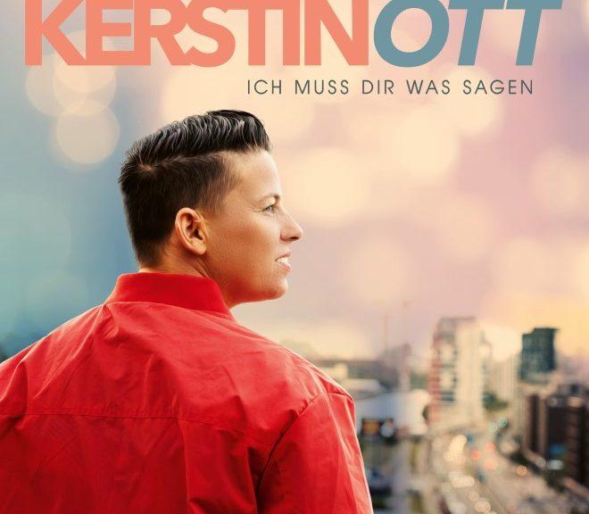 "Kerstin Ott - ""Ich Muss Dir Was Sagen""(Polydor/Universal)"