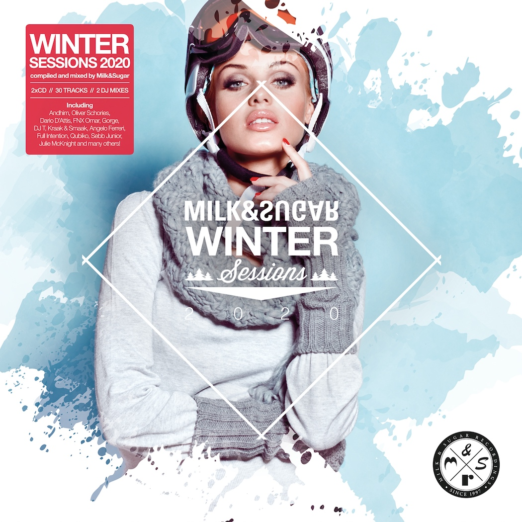 "Various Artists – ""Winter Sessions 2020"" (Milk & Sugar Recordings/SPV)"