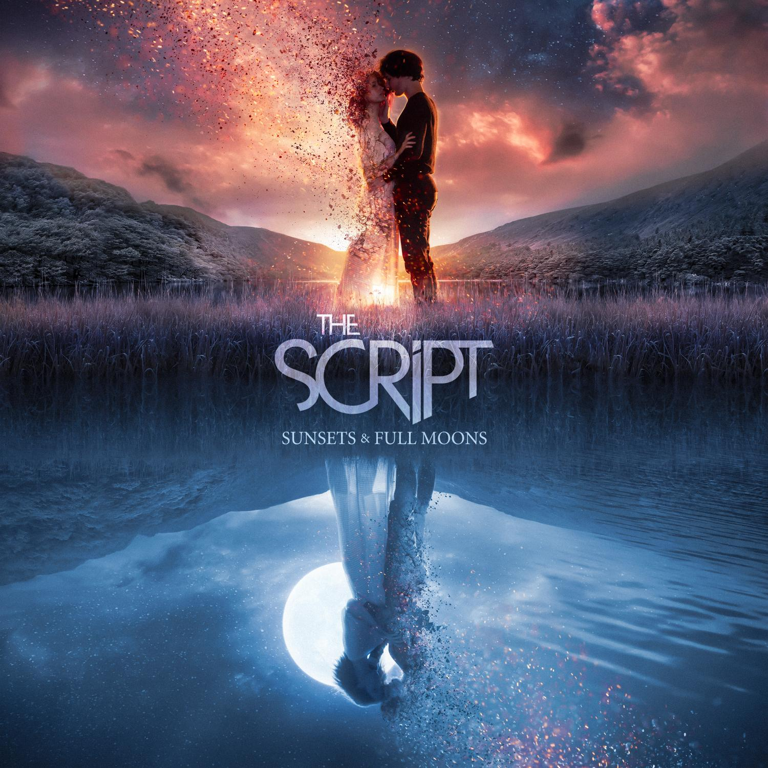 "The Script - ""Sunsets & Full Moons""(Columbia/Sony Music)"