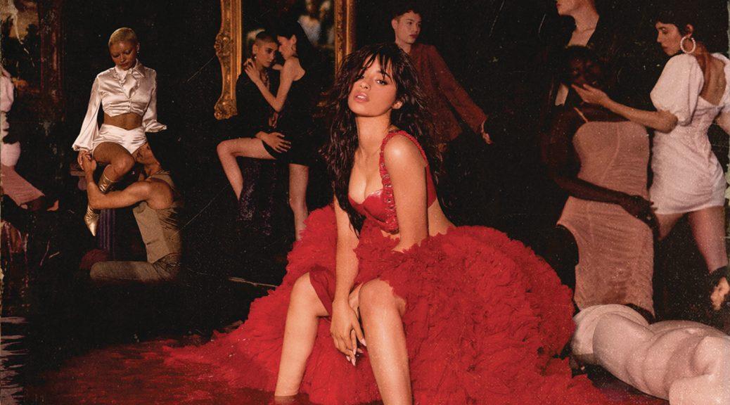 "Camila Cabello - ""Romance"" (Syco Music/Sony Music)"