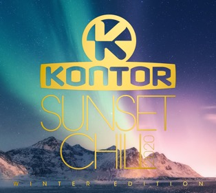 "Various Artists – ""Kontor Sunset Chill 2020 – Winter Edition"" (Kontor Records)"