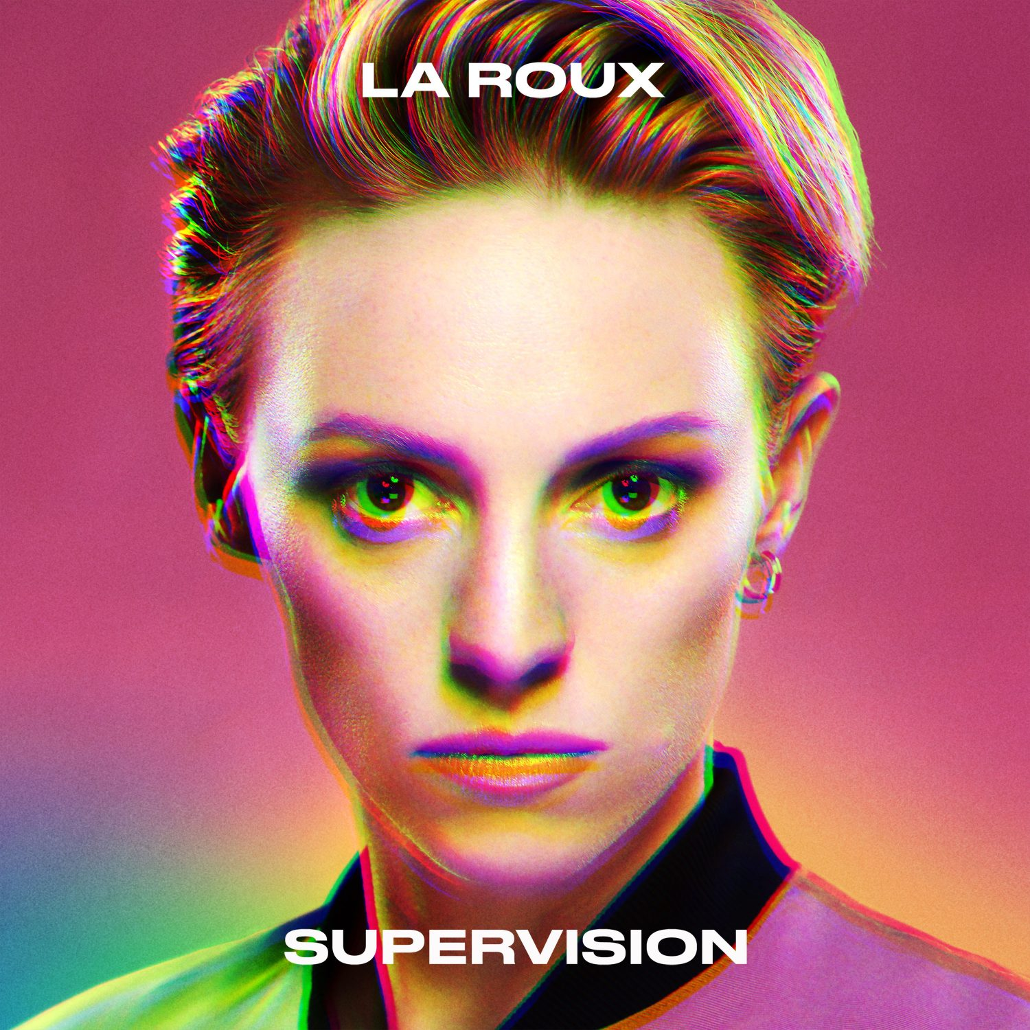 "La Roux - ""Supervision"" (Supercolour Records/Believe)"