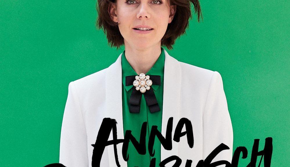 """Anna Depenbusch – """"Echtzeit"""" (Liedland/Indigo)"""