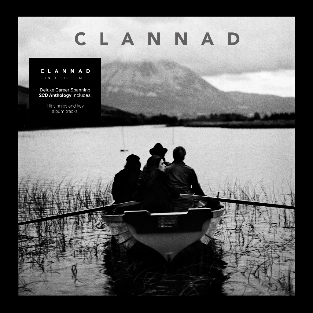 "Clannad - ""In A Lifetime"" (BMG Rights Management/Warner)"