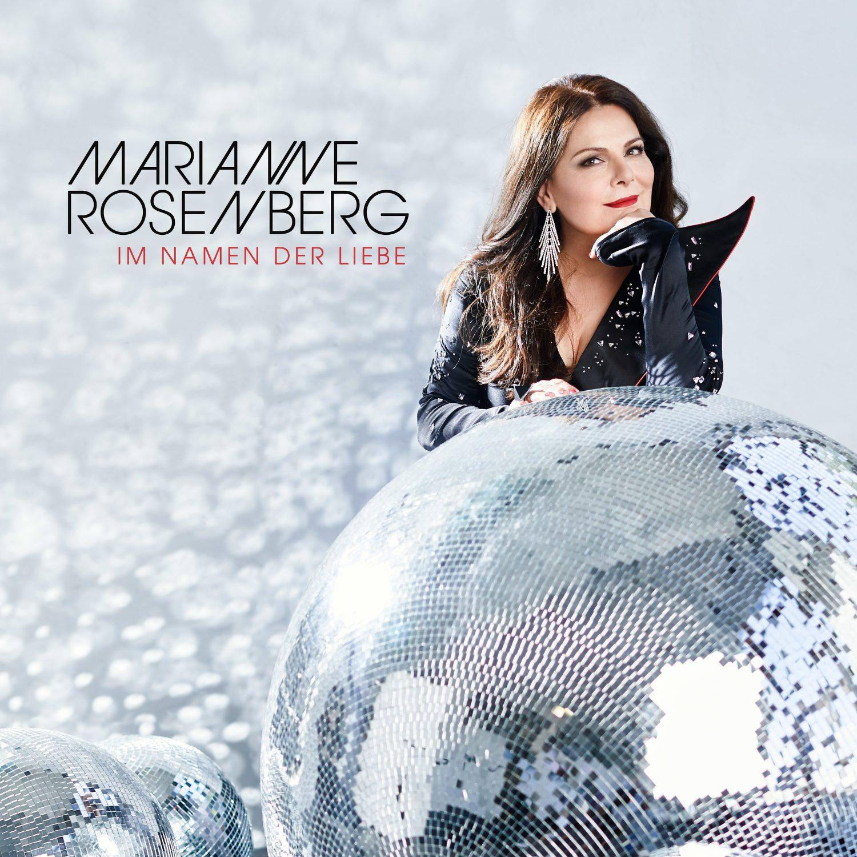 "Marianne Rosenberg - ""Im Namen Der Liebe"" (LOLA/Telamo)"