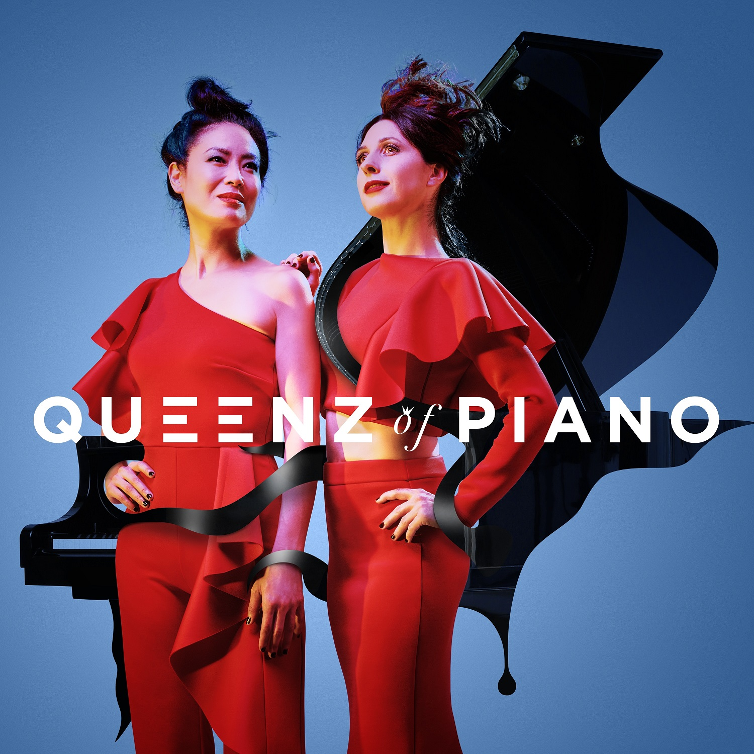 "Queenz of Piano - ""Queenz of Piano"" (Edel Kultur/Edel)"